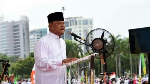 Jika PPP Ingin Bertahan di Pemilu 2024, Pengamat: Gatot Nurmantyo Cocok jadi Ketum