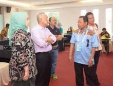 Dua Hari Jelang Penutupan PON XIX Jabar, Ketua KONI Riau Apresiasi Perjuangan Atlet, Pelatih dan Suporter