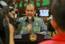 Wakil Ketua DPD Desak Pemerintah Pulihkan Ambon Pasca Diguncang Gempa