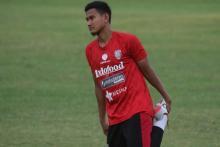 Bali United FC Waspadai Hari Nur