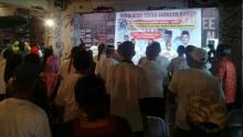 Hari Pertama Kampanye, Kubu Menantu Jokowi Langgar Protokol Kesehatan