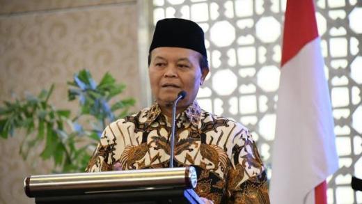 HNW: Alhamdulillah, Pasal Karet yang Meresahkan Pesantren Sudah Dicabut