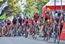 Rute Lintasan Tour de Linggarjati Sudah Mulus