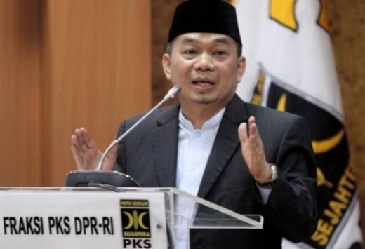 F-PKS DPR Kembali Gelar Lomba Pidato 5 Tokoh Nasional