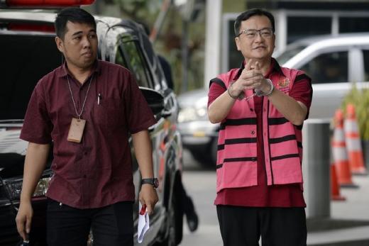 Vonis Seumur Hidup Benny Tjokro dan Heru Hidayat, DPD RI Apresiasi MA dan Kejagung