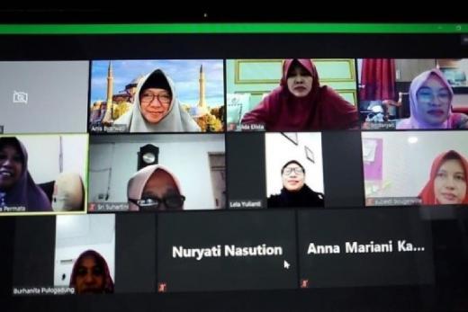 Anis Beri Wejangan untuk Struktur PKS se-Jakarta Timur