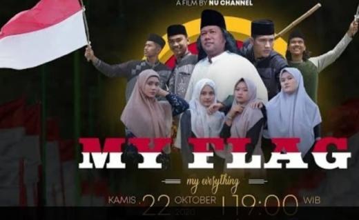 Soal Film My Flag Gus Hasyim: Kita Warga NU Saja Jijik Melihatnya