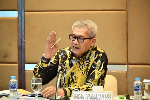 Agun Gunandjar: Lomba Karya Tulis Ilmiah MPR Buka Peluang Publik Berpikir Tentang Konstitusi Negara