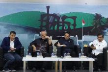 Senator Asal Riau Ingatkan PR Pemerintah dalam Membangun Daerah Perbatasan