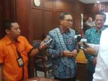 Soal PKI dan Isu Pekerja Aseng, Zulkifli Hasan: Kalau Ada Bukti Laporkan, Jangan Nyalahin Presiden Terus!