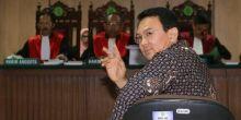 Ahok Sebut Disidang karena Tekanan Massa, Ini Jawaban Majelis Hakim