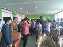 Blusukan ke Batam, Ketua MPR RI Buka Munas VI Syabab Hidayatullah 2016