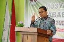 Buka Munas Syabab Hidayatullah di Batam, Zulkifli Hasan: Dibanding Timur Tengah, Indonesia Masih Paling Nyaman