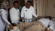 Sungguh Terlalu, Rumah Sakit di Banten Diduga Lakukan Pungli ke Korban Tsunami