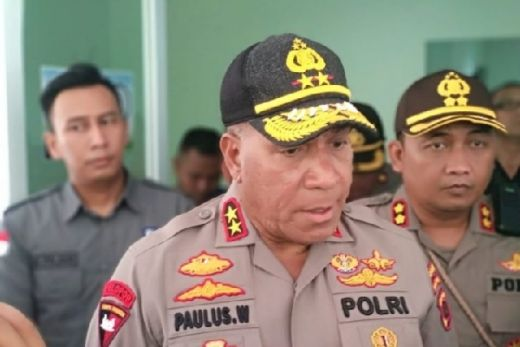 Polisi Pastikan Terus Buru KKSB Papua pasca Bentrok Senjata dan Dugaan Penganiayaan Warga