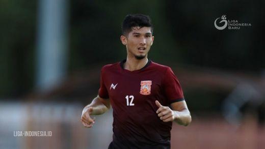 Hijrah ke Borneo FC, Kevin Gomes Mengincar Timnas