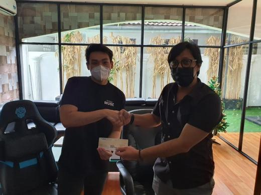 Beli Saham MUSE Media, Sultan Bintaro Terjun ke Media Digital