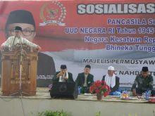 Zulkifli Hasan: Kunjungan Raja Arab Saudi ke Indonesia Momen Penting Meningkat Hubungan Kedua negara