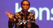 Wakakak... Minta Choky Sitohang Sebut 5 Ikan, Jokowi: Saya Kira Mau Bilang Ikan Tongkol...