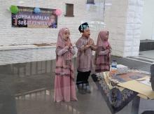 TK Islam Al-Azhar 5 Kemandoran Koleksi Lima Gelar Juara