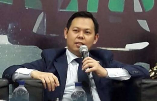 DPD RI Minta Pemerintah Ajak Buruh Membangun Konsensus Bersama