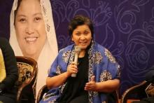 Agar Peran Perempuan di Politik Meningkat, Ini Saran Lestari Moerdijat