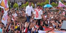 Jokowi Targetkan Menang 90 Persen di Mamuju, Bisakah?