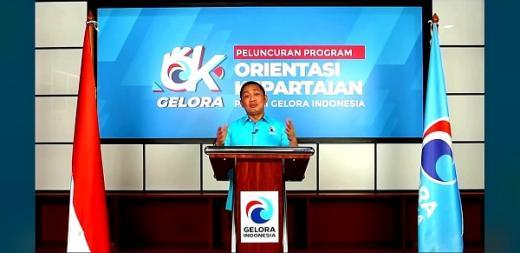 Anis Matta: Indonesia Harus Miliki Mentalitas sebagai Bangsa Pemenang