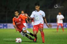 Beri Kesempatan Pemain Muda. Gomez: Itu Luar Biasa