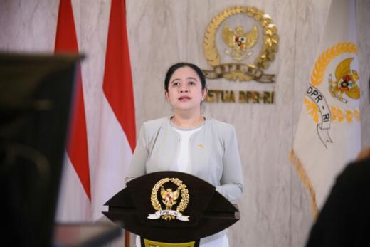 Kecam Teror Bom di Katedral Makassar, Puan Desak Polisi Usut hingga Tuntas