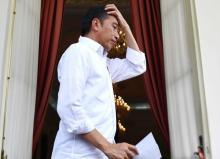 Baru Sadar, Pak Jokowi Mengaku Kebijakan Larangan Mudik Ganggu Penerbangan