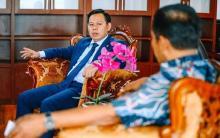 DPD RI Desak Pemerintah Perbaiki Sistem Penyaluran Bansos