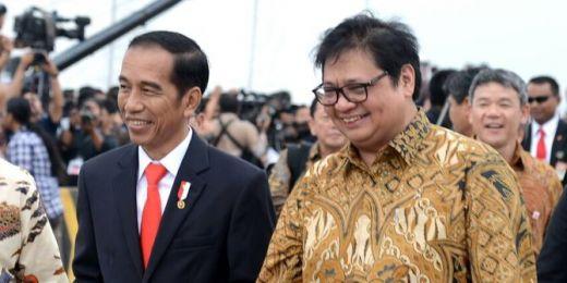 Gugatan Prabowo Ditolak, Golkar Ajak Rakyat Bersatu dalam Kepemimpinan Jokowi