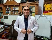 Kritisi Mutasi Kapala Dinas Kesehatan Kota Pekanbaru, Ini Pesan Irvan Herman ke Firdaus