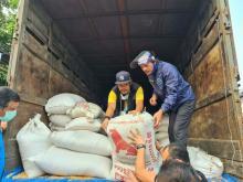 Bawa Ratusan Kilo Sabu Dicampur Jagung, Truk dari Lampung Diamankan BNN