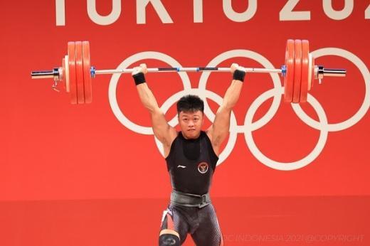 Kejutan, Rahmat Dapat Medali Perunggu