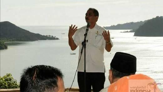 Menpar Arief Yahya Jualan 10 Bali Baru ke Investor Tiongkok