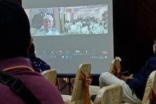 Jaga Keadilan Daerah PKT, Sentralisasi Pengelolaan Keuangan Harus Dibenahi