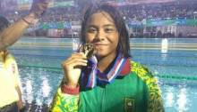 Berikut Ini Pahlawan di PON XIX Jawa Barat yang Sumbangkan Medali Bagi Provinsi Riau