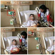 Ini 4 Kejanggalan dalam Foto Setya Novanto yang Sedang Dirawat