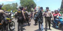 Protes Transportasi Online, Sopir Angkot & Ojek Sweeping Grab & GO-JEK di Makassar