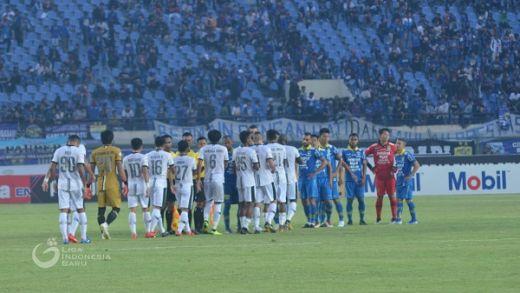 Tunda Lawan Arema FC, Persib Jadikan Madura United Target