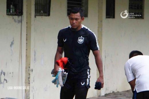 Hadapi Bali United FC, Joko Wibowo: Ekstra Kerja Keras