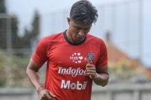 Antisipasi Jadwal Padat, Bali United Panggil Kembali Agus Nova