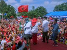 Bawaslu: Hari Kedua Kampanye, Paslon di 10 Daerah Langgar Protokol Corona