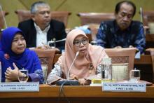 PKS: Anggaran Rp356,5 T Tak Bermakna Jika Keselamatan Rakyat Terabaikan