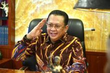 Ketua MPR Ajak Mahasiswa Pascasarjana USU Bantu Pecahkan Persoalan Bangsa