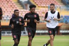 Tak Masalah Perubahan Jadwal, Borneo FC Justru Tak Sabar