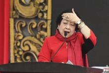 Tak Takut Di-bully, Megawati Singgung Manja dan Karya Milenial