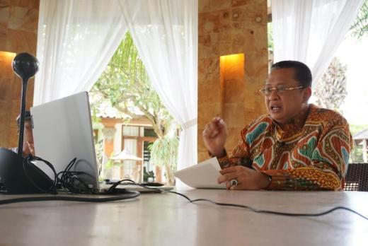 Rumah Kebangsaan Resmikan Desa Wisata Pancasila di Aceh Tenggara